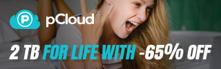 pCloud Premium