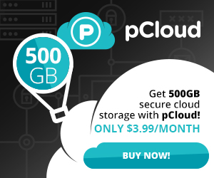 pCloud Partner Program